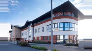 Primary Photo of Fleetwood Health & Wellbeing Centre