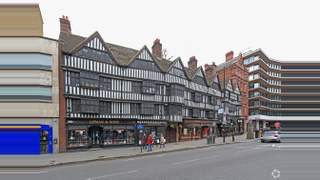 Primary Photo of 1-10 Staple Inn Buil