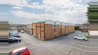 Building Photo for Meanwood Shopping Centre - 2