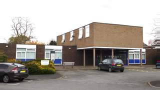 Primary Photo of Alcester Library