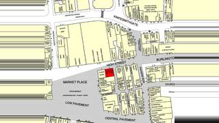 Goad Map for 3 High St - 2