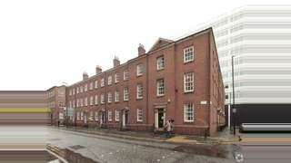 Primary Photo of St James Chambers/St Johns Court