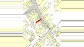 Goad Map for 90 High St - 4