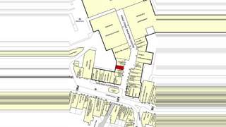 Goad Map for Kings Chase Shopping Centre - 2
