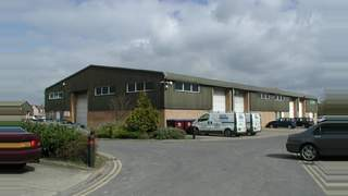Primary Photo of Shefford Industrial Estate
