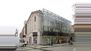 Primary Photo of Marks & Spencer