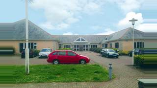 Primary Photo of Tolvaddon Business Park