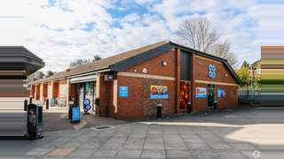 Primary Photo of The Co-operative Food