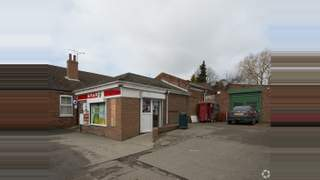 Primary Photo of Spar Store