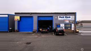 Primary Photo of Cwmbach Industrial Estate