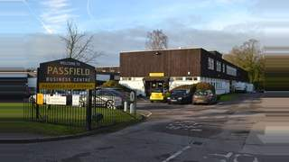 Primary Photo of Passfield Business Centre