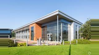 Primary Photo of Hartlepool Innovation Centre