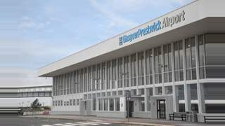 Primary Photo of Terminal Building