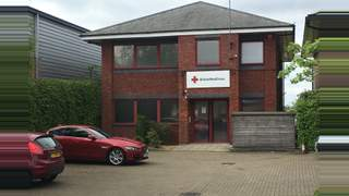 Primary Photo of 11C Triangle Business Park