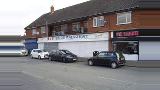 Primary Photo of 10-14 Thelwall Rd