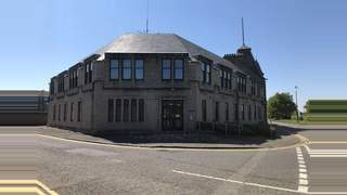 Primary Photo of Former Bo'ness Police Station