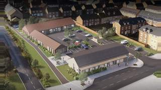 Primary Photo of Homelands Retail & Commercial Centre