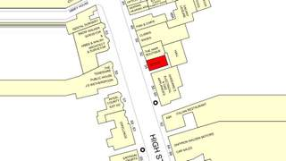 Goad Map for 54 High St - 1