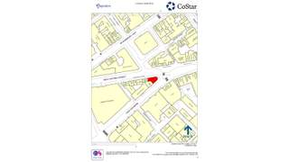 Goad Map for 1 New Oxford St - 3