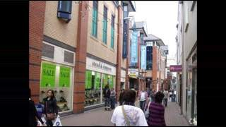 Primary Photo of Strand Shopping Centre