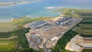 Primary Photo of Fawley Power Station
