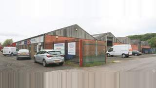 Primary Photo of Warehouse Units