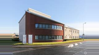 Primary Photo of Fraserburgh Business Centre