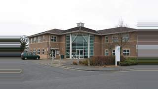 Primary Photo of One Fulwood Office Park
