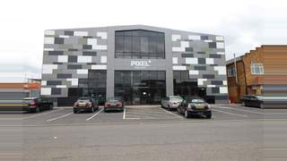 Primary Photo of The Pixel Building