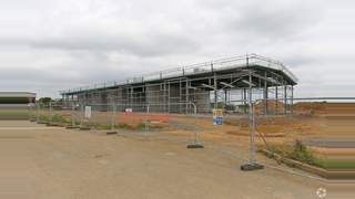 Primary Photo of Airfield Business Park
