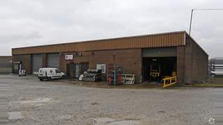 Primary Photo of Lowmoor Road Business Park