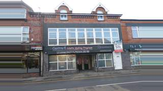 Primary Photo of 113-115 Liverpool Rd