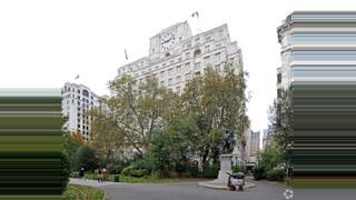 Primary Photo of Shell Mex House