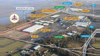 Primary Photo of Hooton Business Park