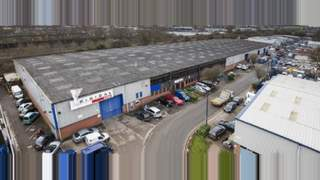 Primary Photo of Blackpole Trading Estate West