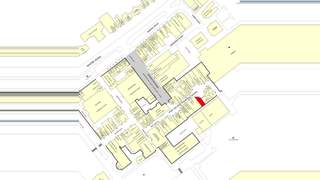 Goad Map for Port Arcades Shopping Centre - 2