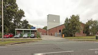 Primary Photo of Winsford Industrial Estate