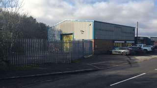 Primary Photo of 12a Pant Industrial Estate