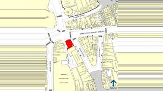 Goad Map for Norfolk House - 1