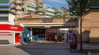 Primary Photo of Catford Shopping Centre