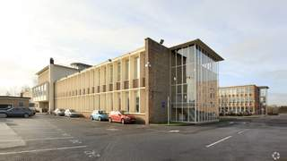 Primary Photo of Manchester International Office Centre