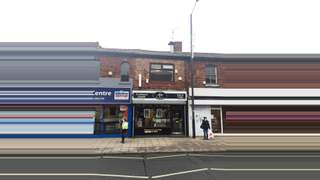 Primary Photo of 219 London Rd