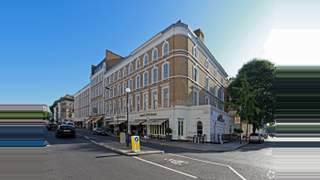 Primary Photo of Citadines Apart Hotel Kensington