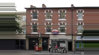 Primary Photo of 77-77A Upper Parliament St