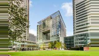 Primary Photo of 5 Canada Sq
