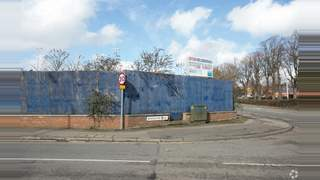 Primary Photo of Gateway Wellingborough