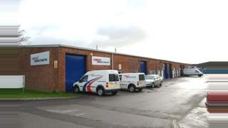 Primary Photo of Millfield Trading Estate
