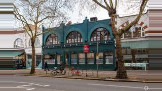 Primary Photo of 217-221 Chiswick High Rd