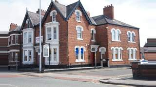 Primary Photo of 136 Nantwich Rd