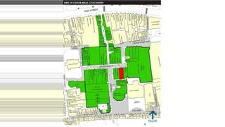 Goad Map for Lion Walk Shopping Centre - 2